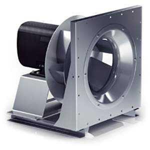 Ventilatori Plug Fan