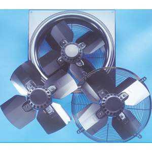 Ventilatori elicoidali