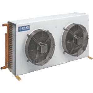 Condensatori Ventilati