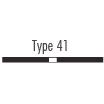DISCHI DUO type41