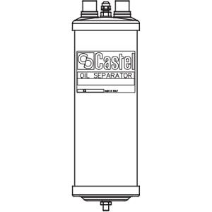 Separatori di olio 5540